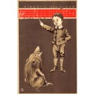 Wild Boar Singing Japanese Child Sheet Music