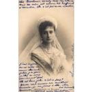 Russian Empress Alexandra