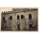 Brazil St. Paulo Church Revolution 1924 RP