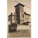 Brazil St. Paulo Factory Bombed Revolution 1924 RP