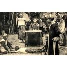 Vietnamese Punishment Scene