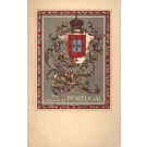 Coat of Arms Portugal Tuck