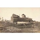 Tornado Disaster Wrecked House Wisconsin RP