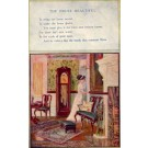 Beautiful Room Advert Furniture Poem
