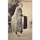 Thailand (Siam) Monk