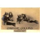 Circus Actress Collins with Snookums Dog RP