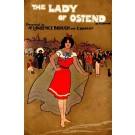 Lady by Water Dog Advert Play