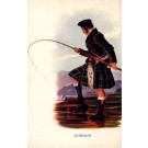 Fishing Scottish Sports