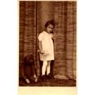 Teddy Bear & Girl with Doll RP