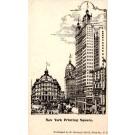 NYC Printing Square