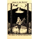 Serenade Singer in Woods Masonic