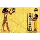 Egyptian Gods Scribe Goddess Sehseta