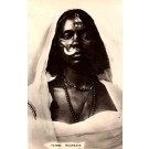 Black Woman Real Photo