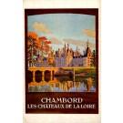 France Chambord Castle Duval