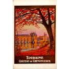 France Touraine Castle