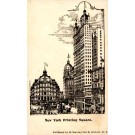 New York Printing Square