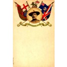 Founder of Scouts Baden-Powell Flags