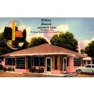 GA Statesboro Grill Restaurant Jewish Merchant