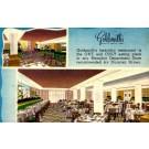 Memphis Advert Goldsmith's Restaurant