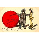 Boer War Transvaal Satire