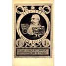 King of Belgian Holding Stamp