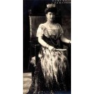Greek Princess Sophia Real Photo