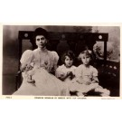 Greek Prince Nicholas and Children RP