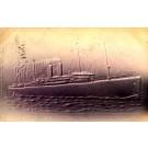 Ocean Liner Celtic