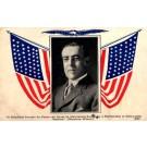President Wilson Flag