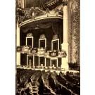 Strand Theatre Interior NYC