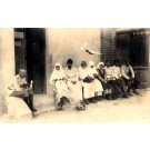 Tuberculosis Institute Nurses Soldiers RP
