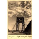 Washington Bridge Auto NYC