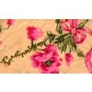Wild Rose Fabric Novelty