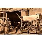 Arabs Market Italian