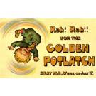 Golden Potlatch Expo 1912