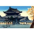 Temple Honganji