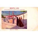 Booth Line Thomar Women Portuguese