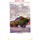 Leiria Castle Booth Line Portuguese