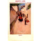 Booth Line Coimbra Portuguese