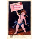 Cupid Letter Novelty