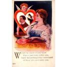 Cupid Lady Novelty