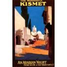 Kismet Arabia Mosque British