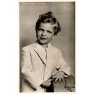 Swedish Crown Prince Carl Gustaf RPPC