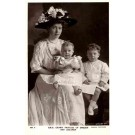 Swedish Crown Princees Children RP
