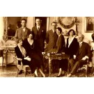Swedish Royal Family Real Photo