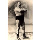 Strongman Blandetti Real Photo