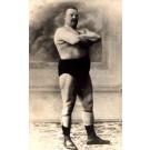 Strongman Blandetti Real Photo