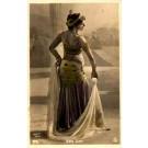Dancer Spy WWI Mata Hari RP