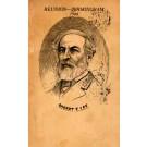 Civil War General Lee UCV