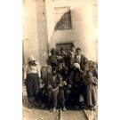 Egyptian Jewish Family RP Judaica